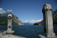 Lecco Lake