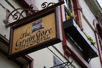 The Grain Store
